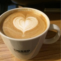 Cafe bossoの写真