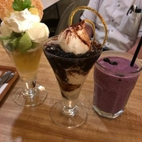 Dining&Sweets SINNERの写真