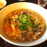 台湾小吃「花蓮」の写真