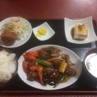 本格中華料理 味鮮閣の写真