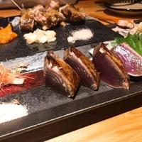 茨城地のもの わらやき料理 たたきの一九 勝田店の写真
