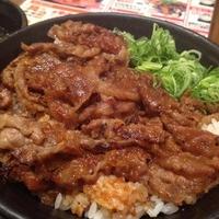 韓丼 北名古屋店の写真