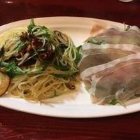 ワインとイタリア料理アンドリーニの写真
