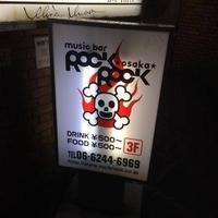 ミュージックBAR ROCKROCKの写真
