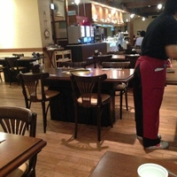 菅乃屋西原店レストランの写真