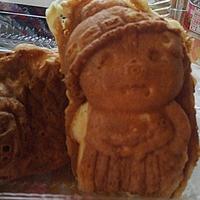 雪ノ下 cafe&sweets 道の駅どまんなかたぬまの写真