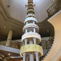 お菓子の城 シンデレラレストランの写真