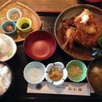 伊豆の味 おか田の写真