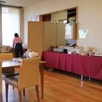 レストラン四季彩 北村温泉ホテルの写真