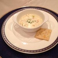 ホテルメトロポリタン盛岡 フランス料理 モン・フレーブの写真