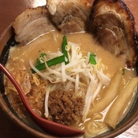 麺場 田所商店 麺場 長浜店の写真