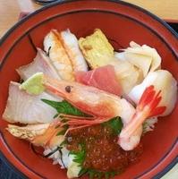レストラン眺海 道の駅象潟 ねむの丘の写真