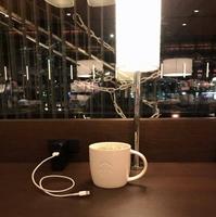 スターバックスコーヒー 蔦屋書店 周南市立徳山駅前図書館店の写真