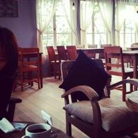 カフェ サンパの写真