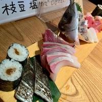 魚金 秋葉原の写真