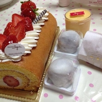 瀬川菓子舗の写真