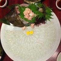 大須 磯料理 まるけいの写真