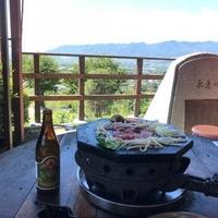 勝沼ぶどうの丘 展望ワインレストランの写真