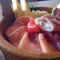 シーフードレストラン ネプチューンの写真