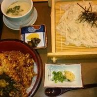 和食 小笠原の写真