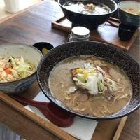琉球拉麺 スパイスカレー teiandaの写真