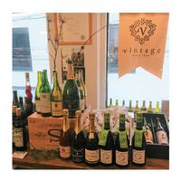 ワイン・日本酒専門店 vintageの写真