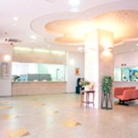 草津病院の写真
