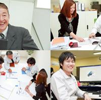 大見工業株式会社 島根益田工場の写真