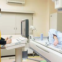 桑野協立病院の写真