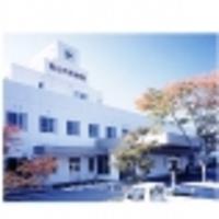 塩山市民病院の写真