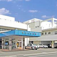 諏訪共立病院の写真