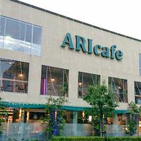 ARIcafe 出雲駅前店の写真