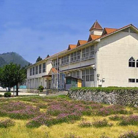 私立松陰高校の写真