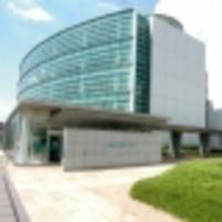 杏林大学医学部付属病院の写真