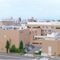 名古屋共立病院の写真