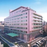 永寿総合病院の写真