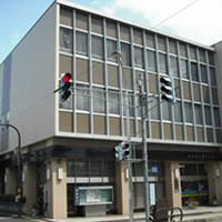 福井銀行 鯖江支店の写真
