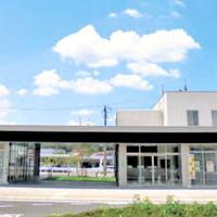 信用組合 広島県信用組合 東広島支店の写真