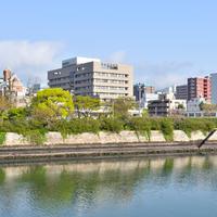 広島記念病院の写真