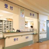 増田病院の写真
