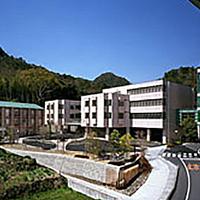 メープルヒル病院の写真