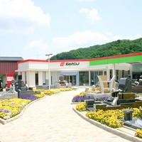 石のカンノ株式会社 本店の写真