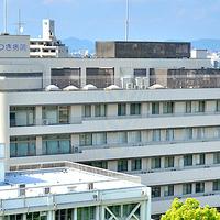 守山いつき病院の写真