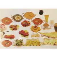 本格インド料理 サフランの写真