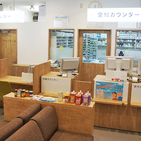 つばさ薬局 ソリオ店の写真
