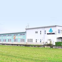 株式会社山崎 本社工場の写真