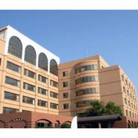 稗田病院の写真