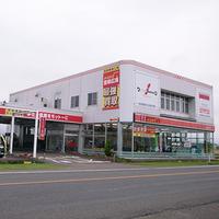 有限会社久住商会五泉店の写真