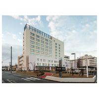 中通総合病院の写真