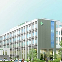 茅ヶ崎徳洲会病院の写真